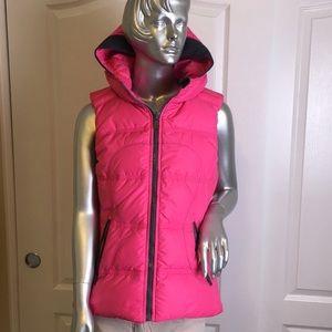 Pink Lululemon down vest 💕🛍